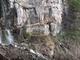 La primavera anomala non risparmia le cascate del Pis del Pesio (VIDEO)