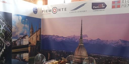 """75 compagnie aeree e 250 aeroporti: anche quello di Cuneo al """"Connect route developmente forum"""""""