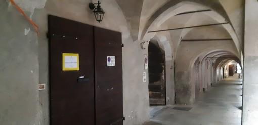 Saluzzo, norme anticontagio Covid: i Carabinieri aumentano i controlli in citta