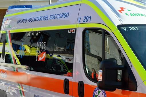 Bossolasco, muore a bordo della propria auto ferma in strada
