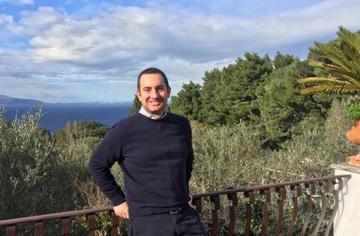 Il ministro Vincenzo Spadafora (foto: Facebook)