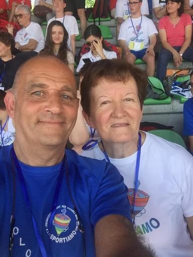 L'Associazione Sportiamo di Bra in lutto per la morte del presidente Veronica Ternavasio