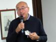 Il giornalista albese Aldo Cazzullo