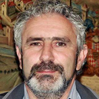 Vincenzo Bezzone, sindaco di Ceva