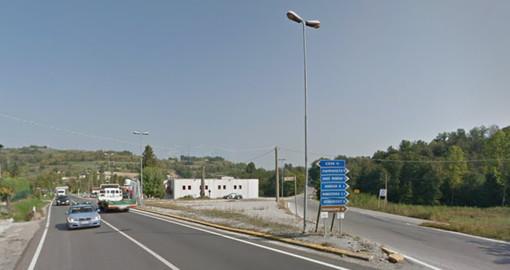 Vicoforte: intervento da 300mila euro per la messa in sicurezza dell'incrocio in località Olle
