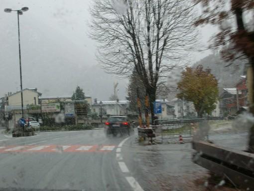 Maltempo in arrivo sul Piemonte: pioggia incessante da giovedì a lunedì