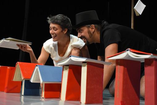 Dal tributo di Assemblea Teatro a Renato Rascel, alla storia della danzatrice e del musicista di QB