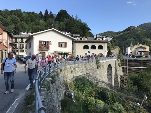 """Un agosto ricco di appuntamenti in compagnia dell'associazione """"Amici di Valcasotto"""""""