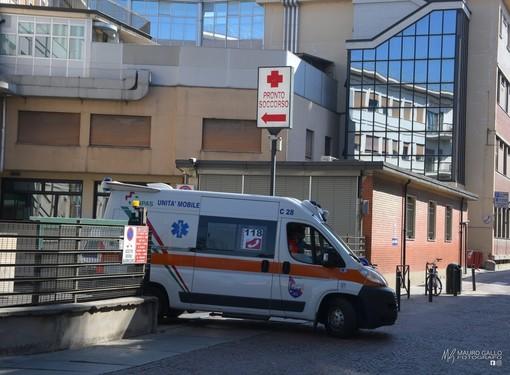 L'ospedale San Lazzaro di Alba (Ph. Mauro Gallo Fotografo, Alba)