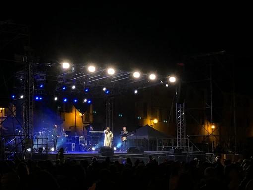 Anima Festival: Elisa chiude la stagione di concerti tra Fossano e Cervere con un grande successo