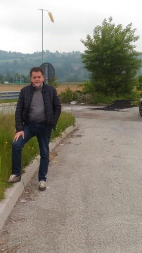 """Guido Tealdi (Lega): """"Un piano strategico per le infrastrutture della nostra provincia"""""""
