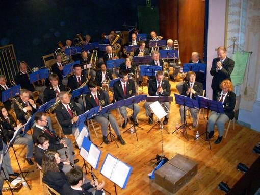 """A Moretta, il concerto benefico """"La nostra banda suona il rock"""" in ricordo di Anna Vaccarini"""