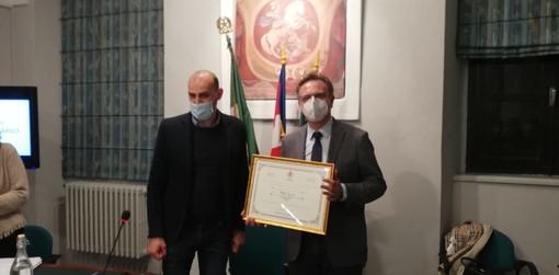 Cavallermaggiore: conferita la cittadinanza onoraria al Milite Ignoto
