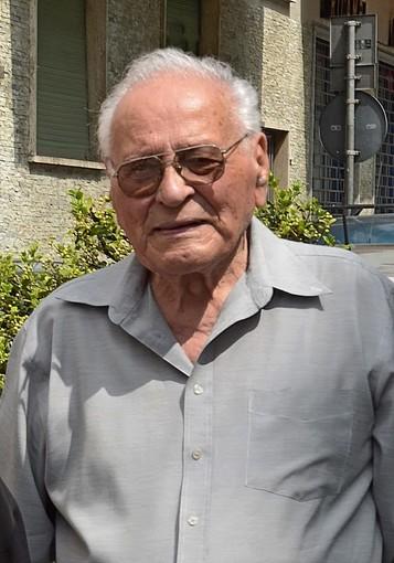 Lutto a Savigliano per la scomparsa di Giovenale Tallone, fondatore del Centro di Aiuto alla Vita