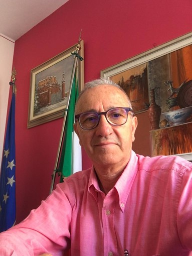 Walter Cornero eletto rappresentante ATO nel'area omogenea del Roero