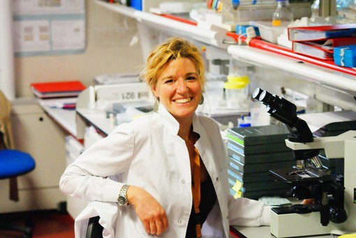 Da Boston a Torino per studiare i tumori ai polmoni: Chiara Ambrogio è la ricercatrice da un milione di dollari