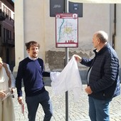 Metrominuto: in pochi minuti a piedi per il centro storico di Savigliano