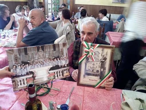 Garessio piange la scomparsa di Beppe Zoppi, storico maestro di musica