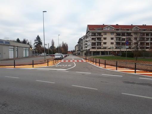 "Cuneo, San Paolo diventa ""quartiere a 30 km/h"""