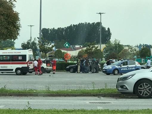 Femminicidio nel piazzale dell'ex Auchan: il giudice scioglie la riserva e ammette il rito subordinato a perizia psichiatrica