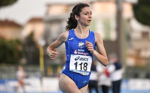 Atletica: Campionati Italiani Assoluti di Rovereto, titoli nazionali per Pietro Riva e Anna Arnaudo