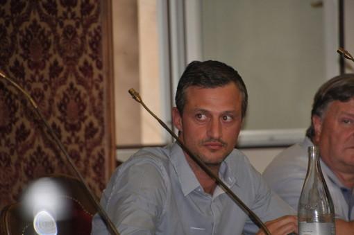 Enrico Arnaudo