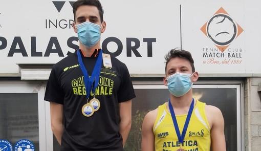 Atletica: Andty Gatto del Roata Chiusani 15° ad Ancona