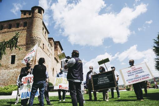 """Asti-Cuneo, Cirio: """"Quattro anni per il completamento, ma continuiamo a monitorare: siamo stati abituati a non fidarci"""" (VIDEO)"""