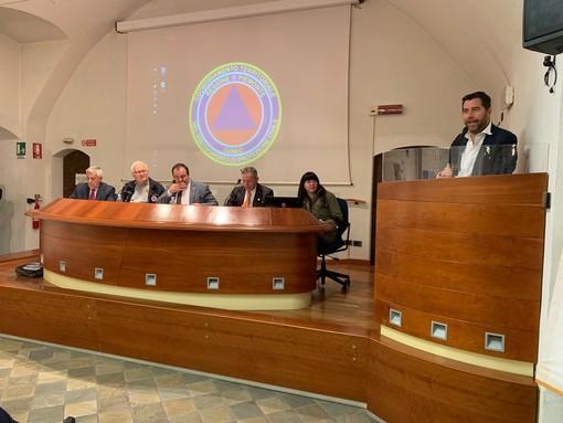 """A Fossano ottima riuscita del seminario regionale per il Piemonte sulle """"Nuove professioni della Protezione Civile"""""""