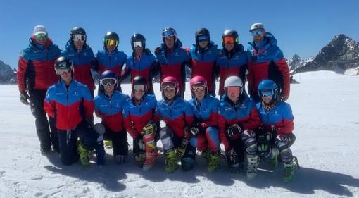 Sci alpino: Comitato al lavoro per comporre le squadre regionali