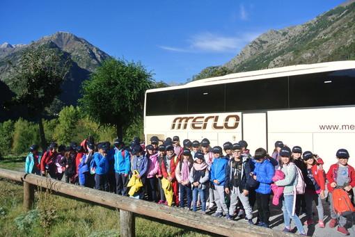 """Torna il progetto per le scuole """"Trasportati nella storia"""" della Fondazione Artea"""