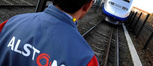 """""""Tutti i lavoratori Alstom devono avere il diritto alle tutele"""""""