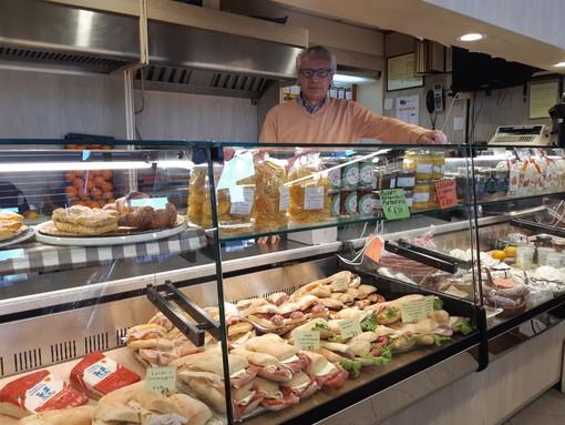 Per salvare il panino gourmet appuntamento a Rio Coloré venerdì 15 marzo