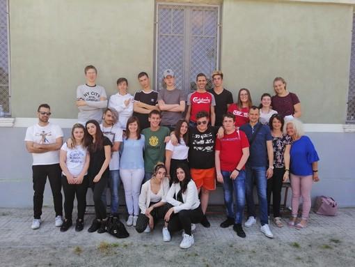 Scuola-lavoro: si conclude con successo il primo corso triennale di sperimentazione FIxoalCnosFapdi Saluzzo