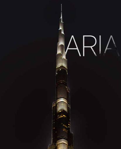 """""""Aria"""" mostra fotografica di Andrea Migliore"""