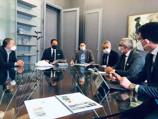 ARPROMA e Confartigianato incontrano il Governatore Cirio