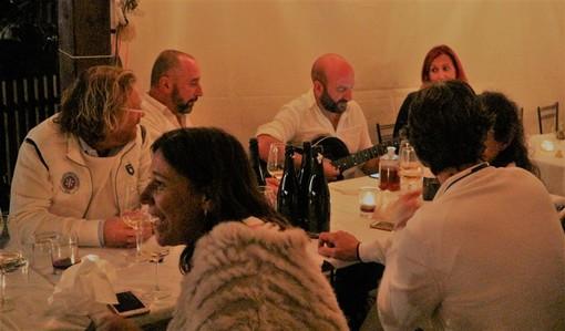 Limone Piemonte: grande successo per la serata Amatriciana & Champagne