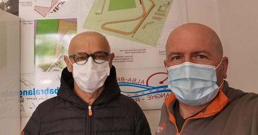 Ciclismo: ASD Alba Bra Langhe Roero: Gianni Genta è il nuovo presidente