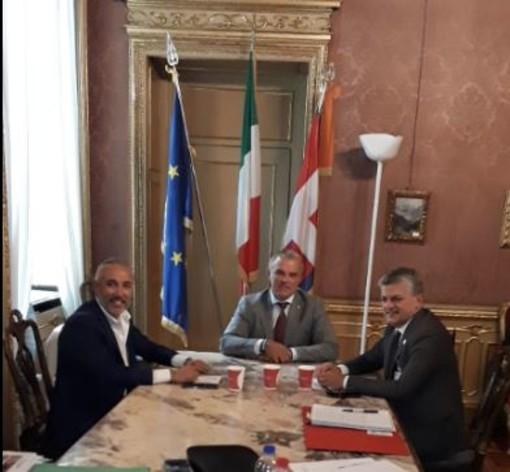 Cooperazione transfrontaliera Italia-Francia: ufficiale il tavolo permanente tra Piemonte, Liguria e Valle d'Aosta