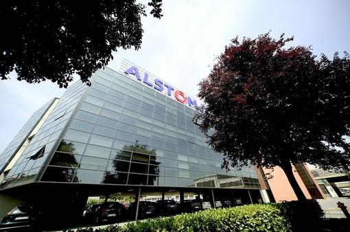 """""""Nella busta paga di giugno i lavoratori Alstom avranno 2.780 euro di Premio di risultato"""""""