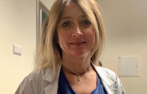 Mondovì, la dottoressa Alice Peroglio Carus nuovo primario di Ostetricia e Ginecologia
