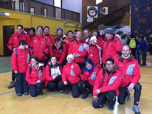 Cuneo: gli atleti Amico Sport pronti a ritirare le medaglie degli Smart Games 2020