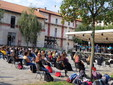 Accoglienza dei nuovi studenti del Soleri Bertoni
