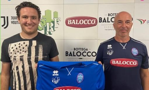 Fossano Calcio: Boscarino all'Under 19, Golinelli e Giachino le novità