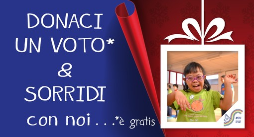 Aiutaci con un click per Amico Sport Cuneo