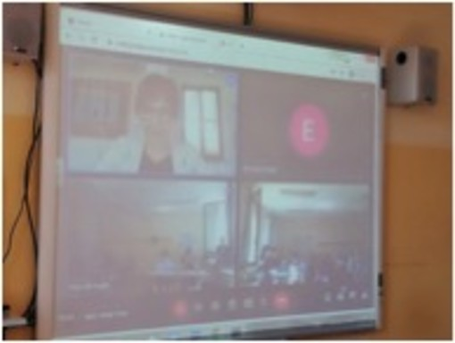 """Il mercato """"Forex"""" spiegato agli studenti di ragioneria dell'Eula-Arimondi"""