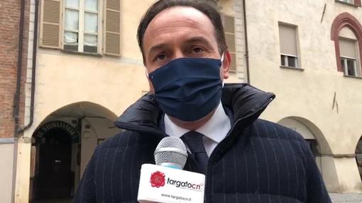 """Il presidente Cirio: """"Scuole, cercheremo di salvaguardare la fascia 0-6. Sappiamo quanto sia difficile per le famiglie"""""""