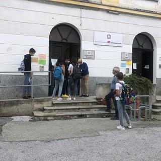 Savigliano, anche all'Arimondi Eula si parte con la Dad al 50%, classi prime in presenza