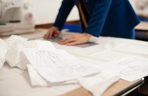 Arte e Moda di Torino protagonista a Fatti di moda con Noemi Passaniti domenica alle 21