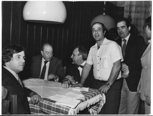 Alla Pizzeria Scugnizzo di Cuneo si festeggiano i 40 anni di attività